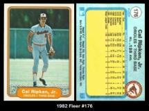 1982 Fleer #176