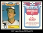 1985 Topps Glossy All-Stars #16