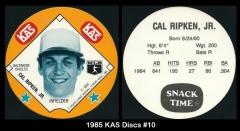 1985 KAS Discs #10