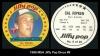 1986 MSA Jiffy Pop Discs #9