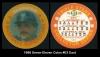 1986 Seven-Eleven Coins #E3 East
