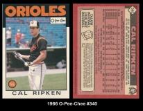 1986 O-Pee-Chee #340