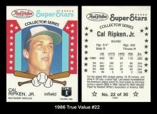 1986 True Value #22