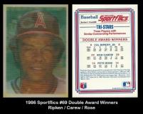 1986 Sportflics #69