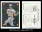 1986 O-Pee-Chee Stickers #159 FOIL