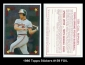 1986 Topps Stickers #159 FOIL