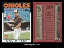 1986 Topps #340