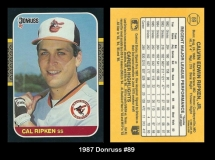 1987 Donruss #89