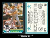 1987 Donruss All-Stars #5