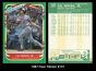 1987 Fleer Sticker #101
