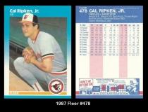 1987 Fleer #478