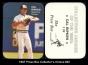 1987 Press Box Collectors Choice #32