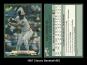 1987 Classic Baseball #52