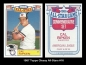 1987 Topps Glossy All-Stars #16