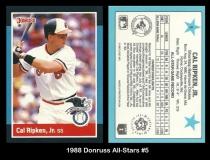 1988 Donruss All-Stars #5