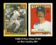 1988 O-Pee-Chee #160 w Ron Guidry #61