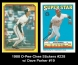 1988 O-Pee-Chee Stickers #228 w Dave Parker #19