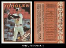 1988-O-Pee-Chee-74