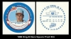 1988 King-B Discs Square Proof #24