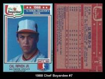 1988 Chef Boyardee #7
