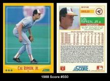 1988 Score #550