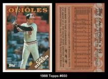 1988 Topps #650