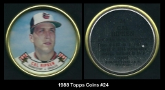 1988 Topps Coins #24