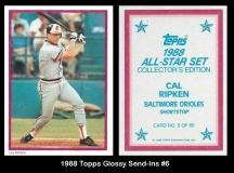 1988 Topps Glossy Send-Ins #6