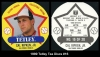 1989 Tetley Tea Discs #16