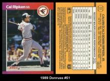 1989 Donurss #51