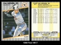 1989 Fleer #617