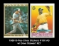 1989 O-Pee-Chee Stickers #150 AS w Dave Stewart #27