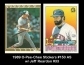 1989 O-Pee-Chee Stickers #150 AS w Jeff Reardon #33