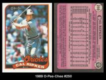 1989-O-Pee-Chee-250