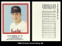 1989 Orioles French Bray #8