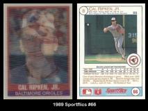1989 Sportflics #66