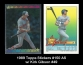 1989 Topps Stickers #150 AS w Kirk Gibson #49