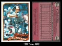 1989 Topps #250