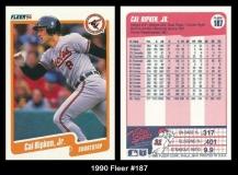 1990 Fleer #187
