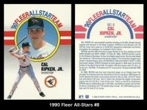 1990 Fleer All-Stars #8