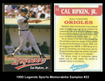 1990-Legends-Sports-Memorabilia-Samples-22