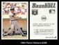 1990 Panini Stickers #388
