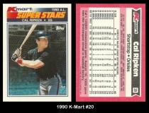 1990 K-Mart #20