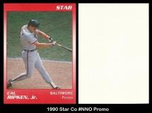 1990 Star Co #NNO Promo
