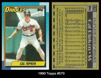 1990 Topps #570