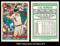 1990 Topps Ames All-Stars #15