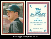 1990 Topps Glossy Send-Ins #51