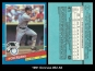 1991 Donruss #52 AS
