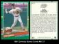 1991 Donruss Bonus Cards #BC17