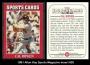 1991 Allan Kay Sports Magazine Insert #20